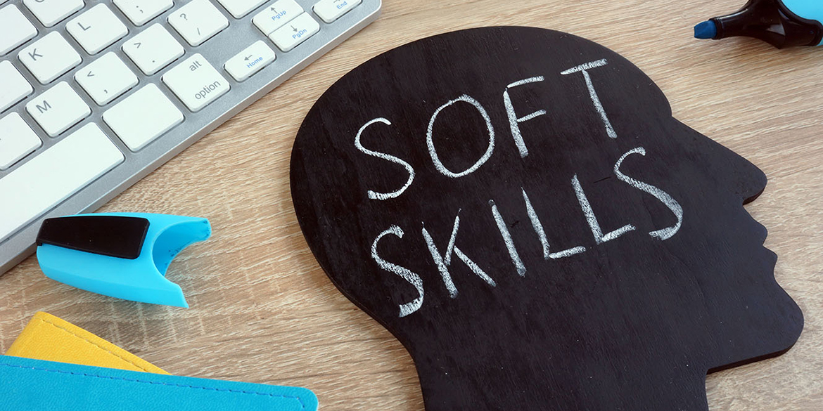 Éxito profesional y soft skills